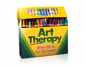 art-therapy