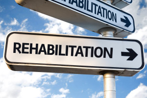 Addiction rehabilitation programs