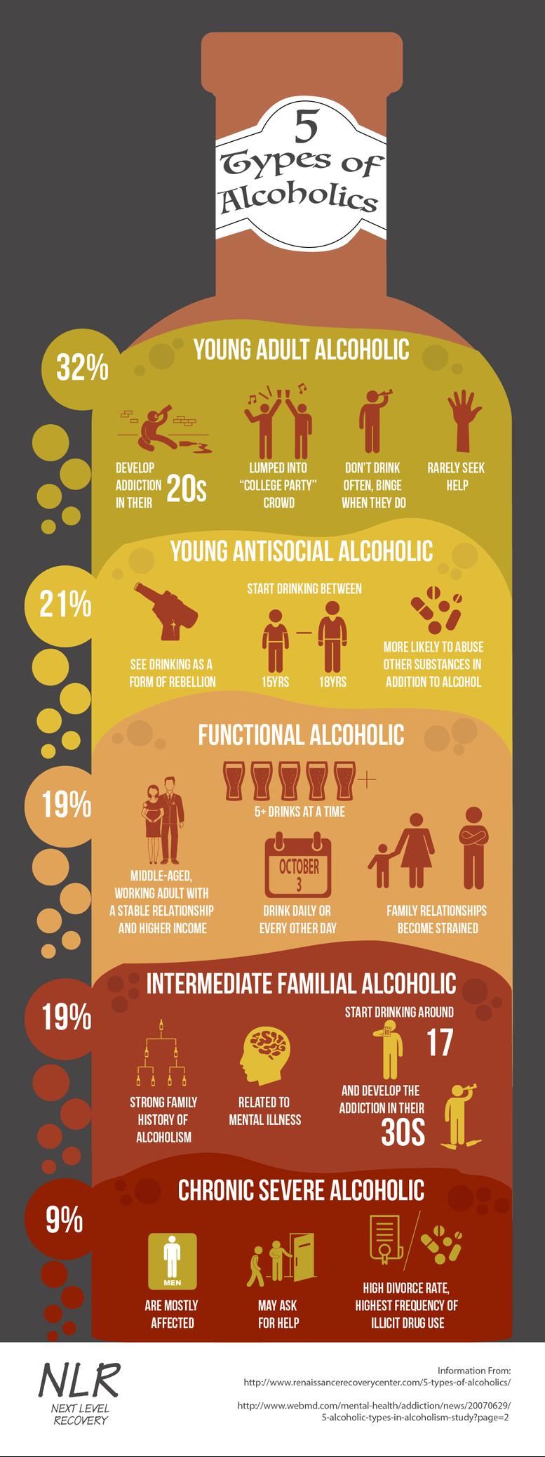 next-level-recovery_infographic_fivetypesofalcoholics