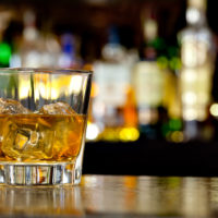 glass-of-whiskey-at-a-bar