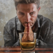 anxiety and alcoholism cycle